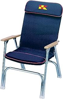 Garelick/Eez-In 35029-62:01 EEZ-in® Designer Series Padded Deck Chair