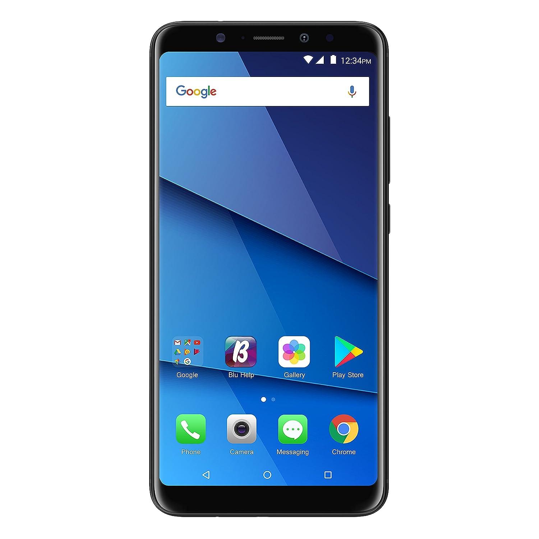 Amazoncom BLU Vivo XL3 Plus 60 HD 189 Display Smartphone With