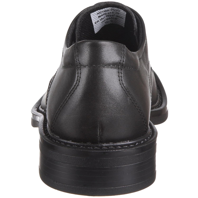 Magnum Active Duty, (schwarz Unisex-Erwachsene Derby Schnürhalbschuhe Schwarz (schwarz Duty, 021) 9fdff0