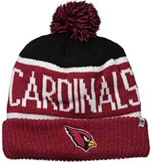 buy popular 9e523 15300  47 NFL Adult Men s Calgary Cuff Knit Hat.