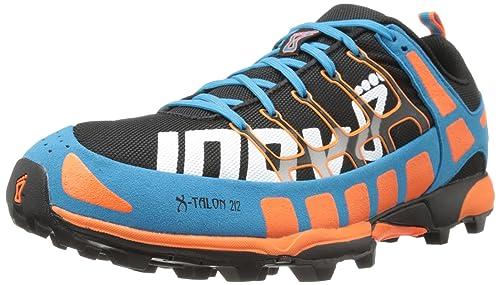 Inov-8 X-Talon 212 Fell Zapatillas Para Correr (Standard Fit) - SS15 - 37.5: Amazon.es: Zapatos y complementos