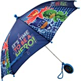 PJ Masks boys Pj Masks Character Rainwear Umbrella Umbrella Age 3-7