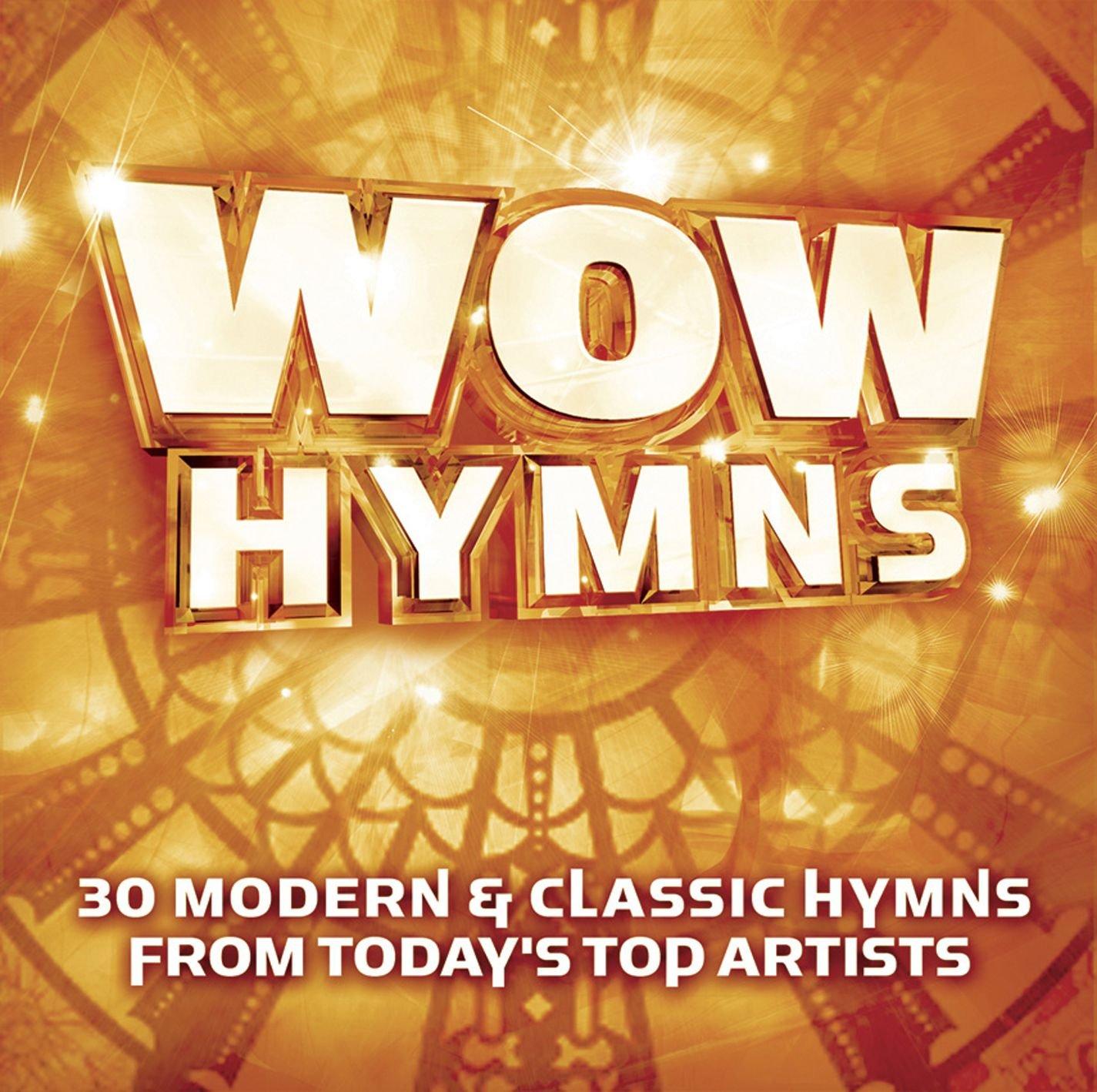 Wow Hymns (2CD)