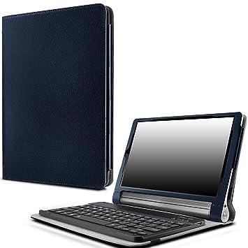 Amazon.com: Infiland Lenovo Yoga Tab 3 Pro 10 Funda con ...
