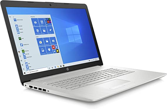 HP 17-by4257ng 17 Zoll Test
