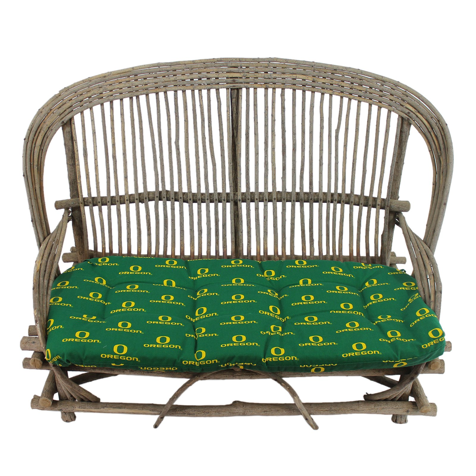 College Covers Oregon Ducks Settee Cushion