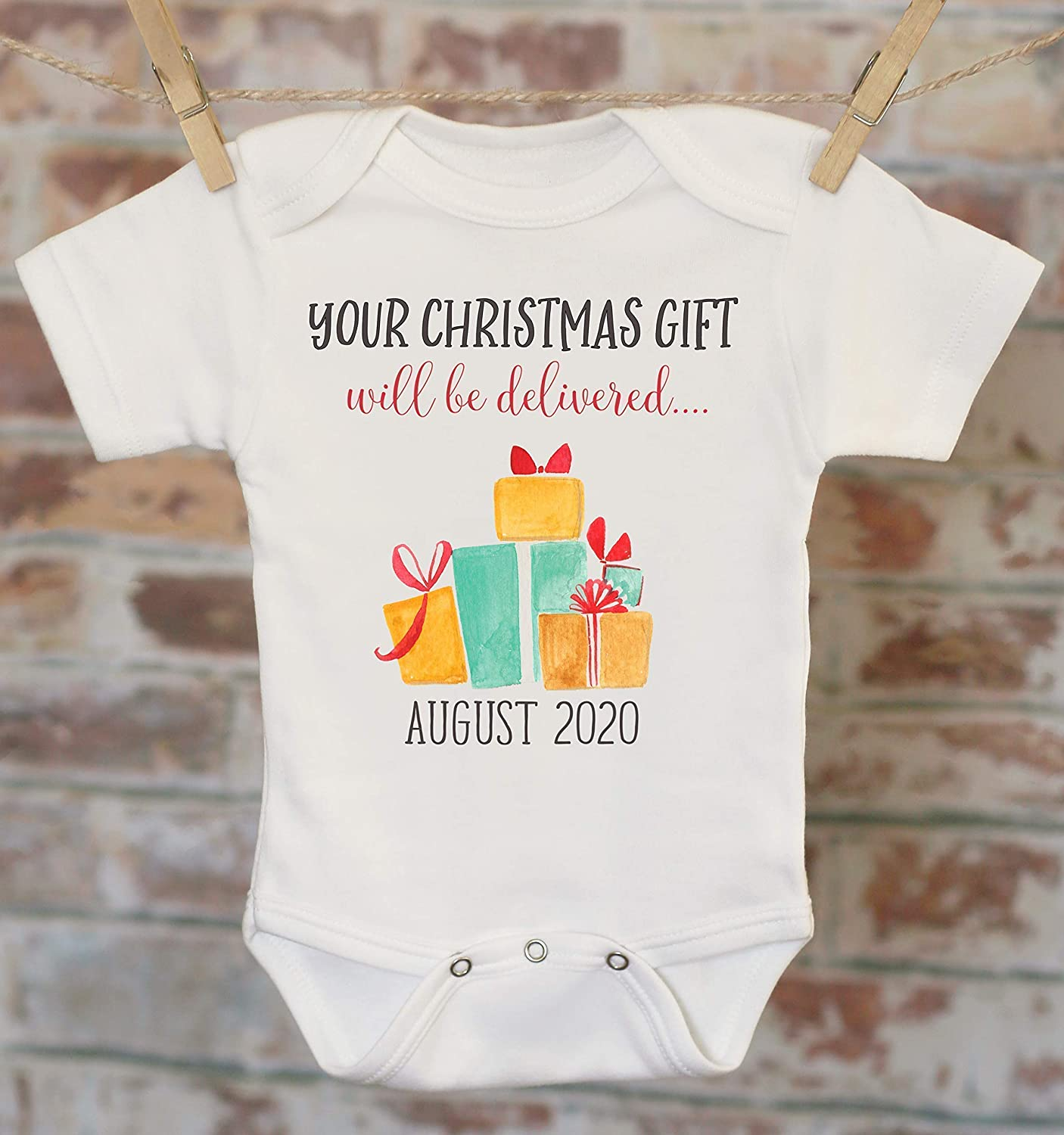 Baby Surprise Coming Soon Baby Baby Announcement Baby Ones Baby Coming Soon Pregnancy Announcement Personalized Bib Birth Announcement