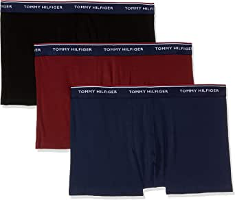 Tommy Hilfiger Men's  Cotton Trunks