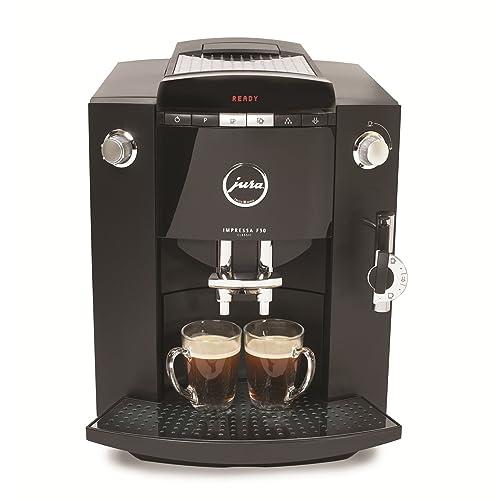 Jura coffee machine amazon jura impressa f50 classic automatic coffee center fandeluxe Images
