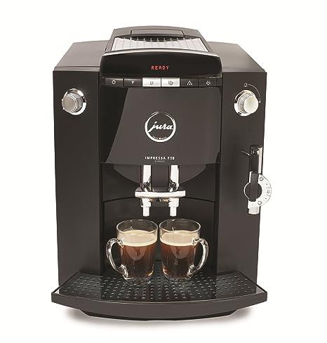 Amazon.com: Jura – Impressa F50 Classic Centro de café ...