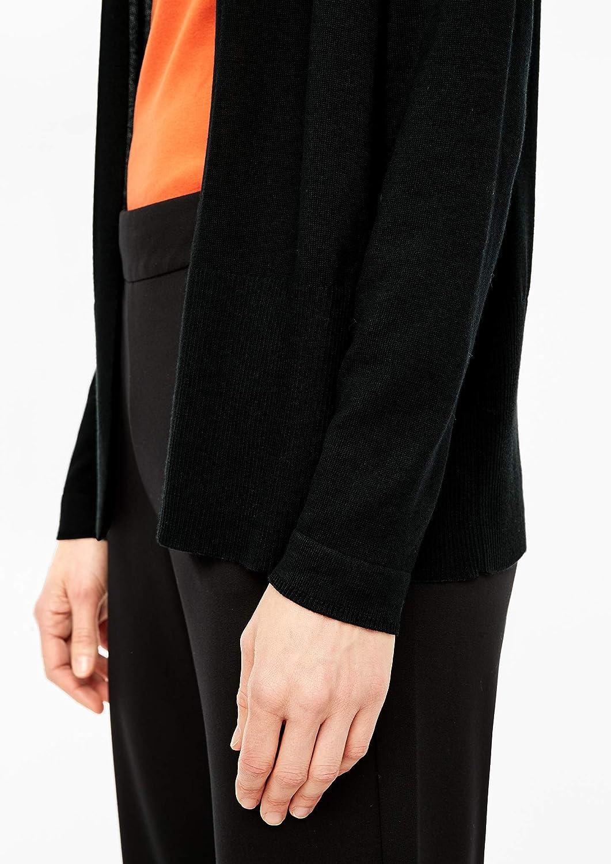 s.Oliver RED Label Damen Strickjacke in Unicolor