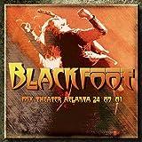 Fox Theater, Atlanta 24-07-81 (Live FM Radio Concert In Superb Fidelity - Remastered)