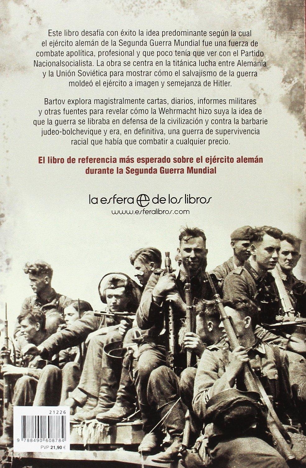 El ejército De Hitler (Historia del siglo XX): Amazon.es ...