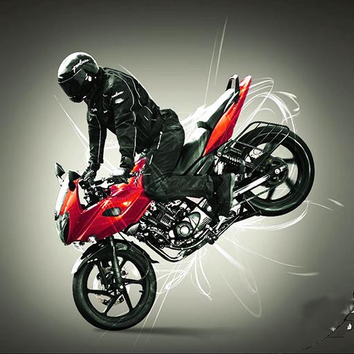 App:Bike City Racing