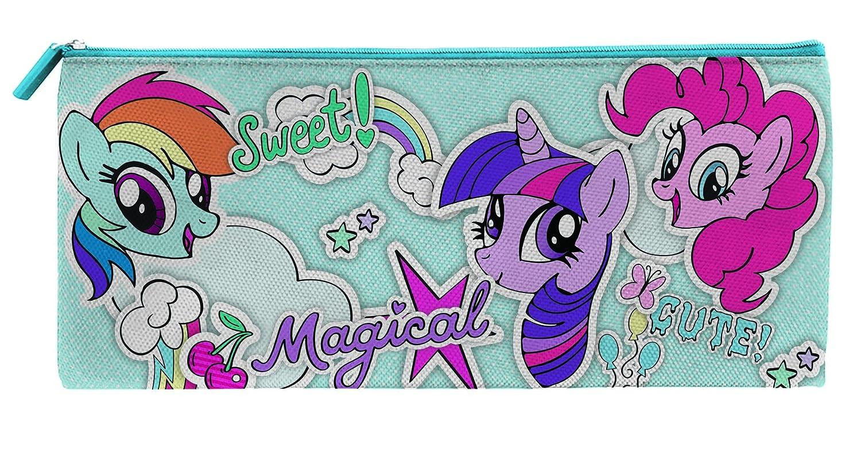 My Little Pony J95533 MC Autunno Inverno 17//18 Set per la Scuola 20 cm Multicolore