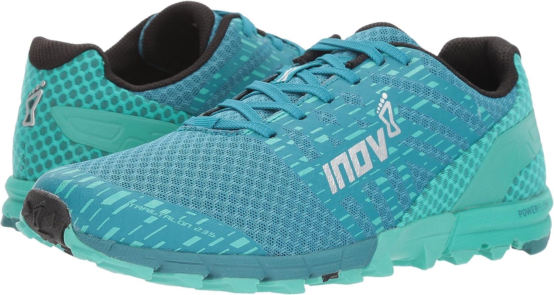 Inov8 Trailtalon 235 (W), Zapato para Correr Estilo Trail Running para Mujer: Amazon.es: Zapatos y complementos