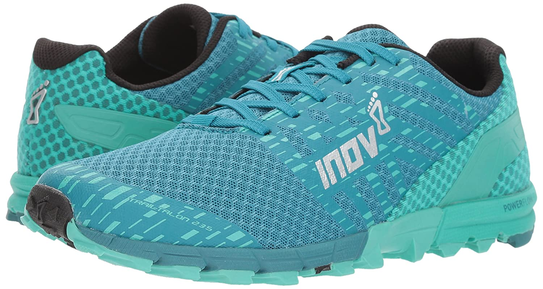 Inov-8 Women's Trailtalon 235 (W) Trail Running Shoe B073VSMMD7 9.5 M US|Teal