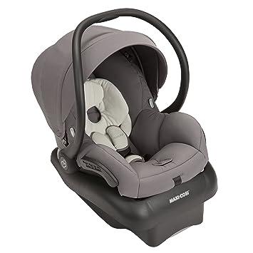 Amazon Com Maxi Cosi Mico Ap Infant Car Seat Grey Gravel Baby