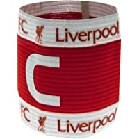 Liverpool FC Official - Brazalete de capitán