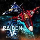 Raiden V: Director's Cut [Online Game Code]