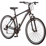 Schwinn GTX Comfort Adult Hybrid Bike, Dual Sport Bicycle, Aluminum 16-20-Inch Frame, Multiple Colors