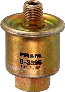 amazon com fram k10826 fuel filter kit automotive G2 Fram Fuel Filter Canister