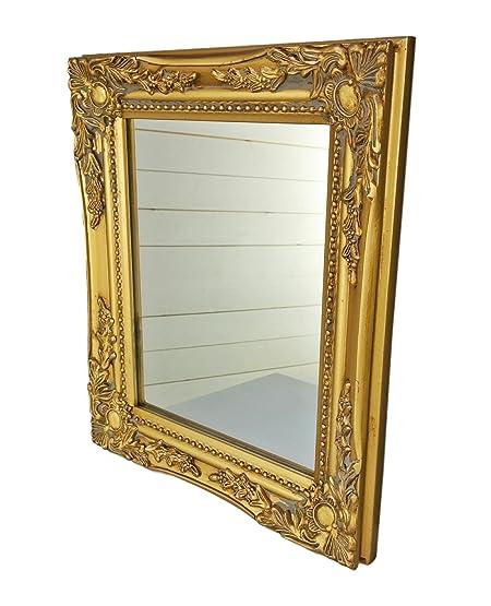 32x27x3cm specchio a parete rettangolare, fatti a mano cornici ...