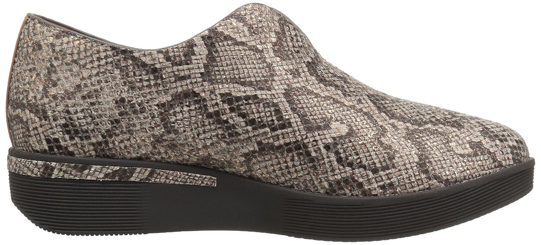 Gentle Souls by Kenneth Cole Hanna Sneaker- Platform Slip ON Fashion Sneaker- Hanna Leather Shoe B071LTD9ZW 8 B(M) US|Rose Gold 11dbb5