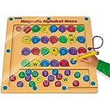 Lakeshore Magnetic Alphabet Maze