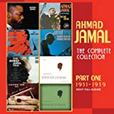The Complete Collection: 1951-1959 (4CD)