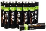 AmazonBasics 亚马逊倍思 AAA型(7号)镍氢预充电 可充电电池 (12节,800mAh)