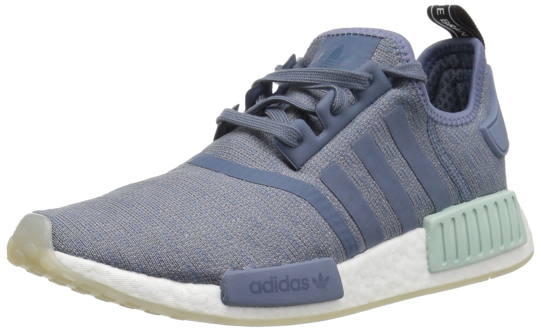 53638b474d306 Women adidas NMD R2 Shoes - Ash Pearl Crystal White - AQ0197.  65.00. adidas  Originals Women s NMD R1 Running Shoe