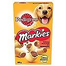 Pedigree Markies Biscuits Dog Treats with Marrowbone