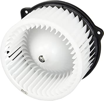 Genuine Hyundai 97113-3X000 A//C Blower Motor and Fan Assembly