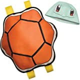 Pokemon Squirtle Child Costume Kit