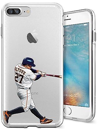 coque iphone 8 baseball