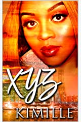 XYZ (XYZ Series Book 1) Kindle Edition