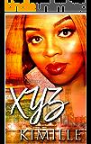 XYZ (XYZ Series Book 1)