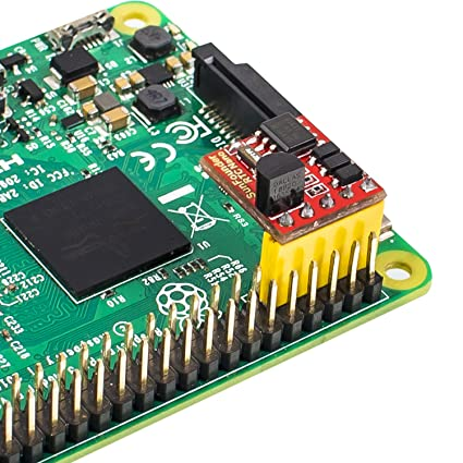 amazon com sunfounder pcf8563 iic i2c real time clock rtc andimage unavailable image not available for color sunfounder pcf8563 iic i2c real time clock rtc and ds18b20 temperature sensor