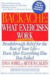 Backache: What Exercises Work Kindle Edition