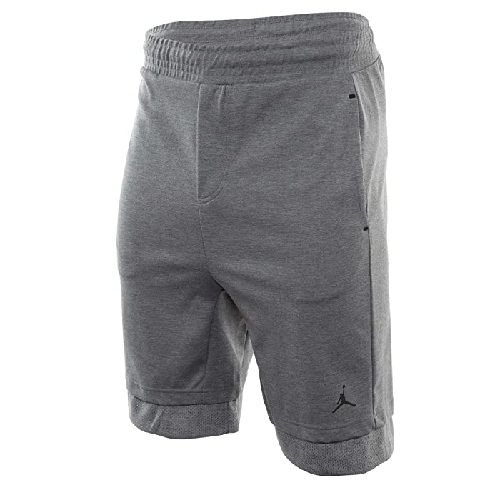 e2da22aae2a Jordan Air 23 Lux Men's Casual Sportswear Shorts Grey/Black 846285-091 (Size