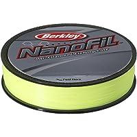 Berkley Nanofil Hi Vis Fishing Line - Chartreuse,