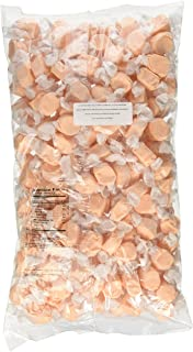 product image for Sweet's Peach Salt Water Taffy 3 Pound
