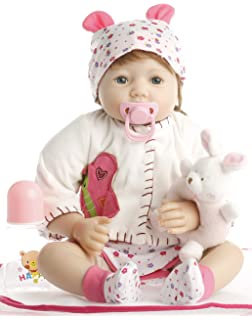 Amazon.com: Lilith Reborn muñeca bebé real aspecto realista ...