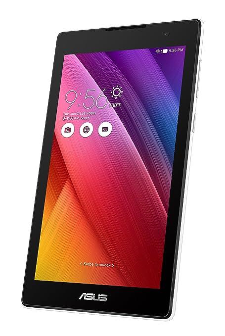 329 opinioni per Asus ZenPad C 7.0 Z170CG-1B030A Tablet con Funzione Telefono, Processore Intel