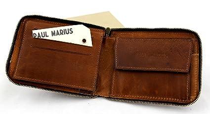 plus grand choix Promotion de ventes vente au royaume uni LE PORTEFEUILLE en cuir couleur naturel avec support de ...