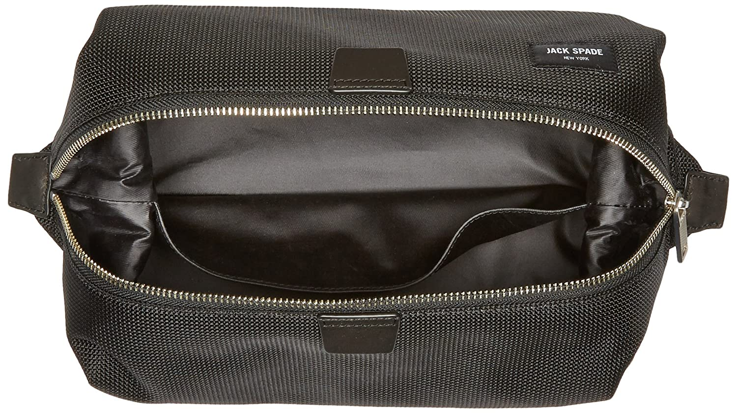 bb4c19335e7a Amazon.com  Jack Spade Carryall Case Travel Kit