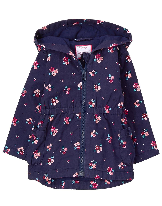 Gymboree Girls Anorak Jacket