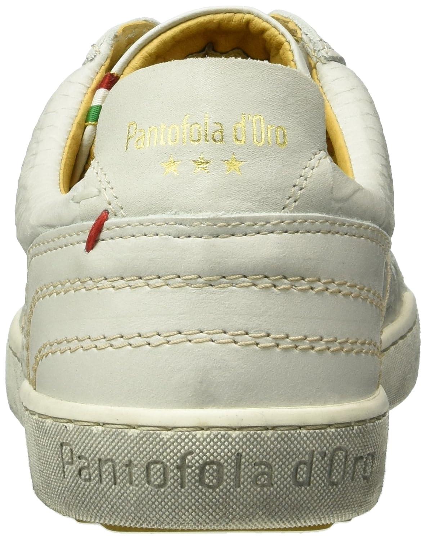 Pantofola d'Oro Herren Canaverse Cocodrillo Uomo Low Top