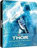 Thor Trilogy (3 Blu-Ray) (Steelbook)